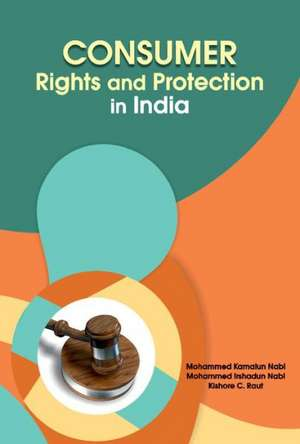 Consumer Rights & Protection in India imagine