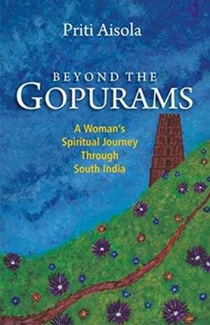 Beyond the Gopurams imagine