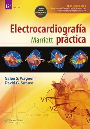 Marriott. Electrocardiografía práctica