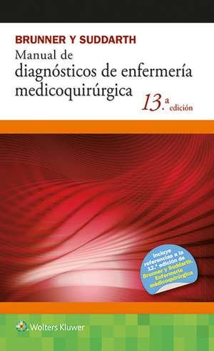 Manual de enfermería medicoquirúrgica