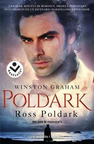 Ross Poldark de Winston Graham