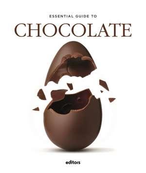 Curado, J: Essential Guide To Chocolate imagine