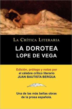 Lope de Vega de Lope De Vega