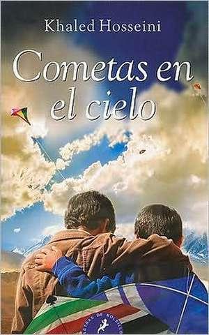 Cometas en el Cielo:  Una Visita Inesperada de Khaled Hosseini