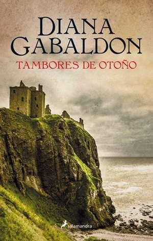 Tambores de Otono (Outlander IV) de Diana Gabaldon