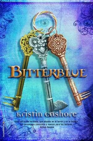 Bitterblue de Kristin Cashore