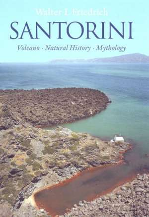 Santorini imagine