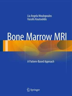 Bone Marrow Mri