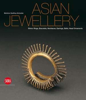 Asian Jewellery de Berenice Geoffroy-Schneiter