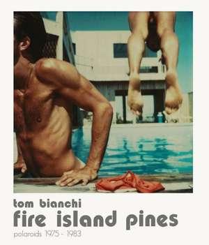 Tom Bianchi:  Polaroids 1975-1983 de Tom Bianchi