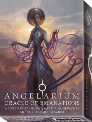 Angelarium Oracle imagine