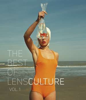 The Best of LensCulture
