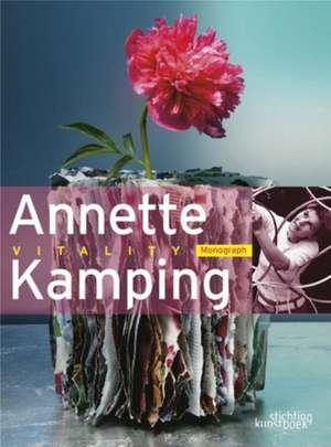 Vitality de Annette Kamping