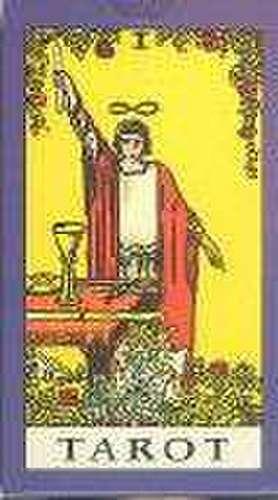 Tarot. 78 Karten de Pamela Colman Smith