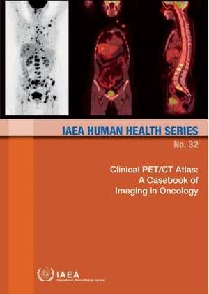Clinical Pet/CT Atlas