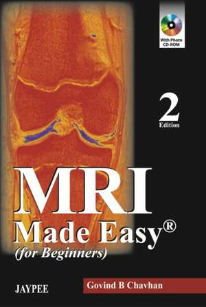 MRI Made Easy