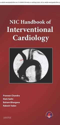 NIC Handbook of Interventional Cardiology