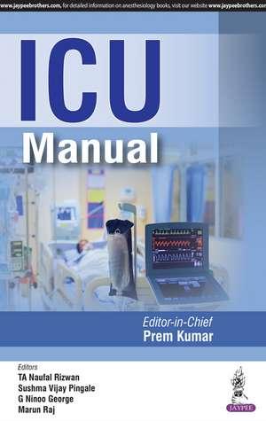 ICU Manual imagine