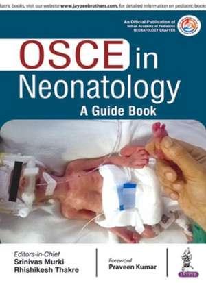 OSCE in Neonatology