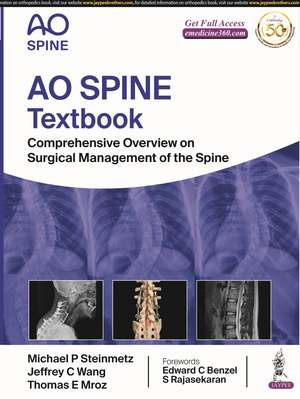 AO Spine Textbook imagine