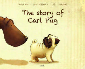The Story of Carl Pug