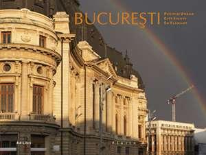 album Bucuresti - periplu urban de Mariana Pascaru