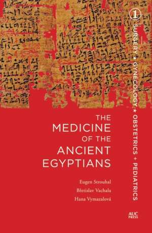 The Medicine of the Ancient Egyptians imagine