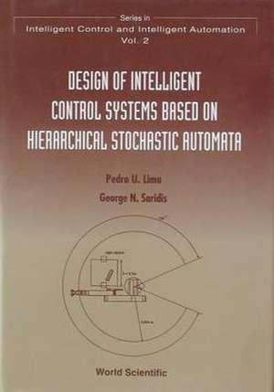 Design of Intelligent Control Systems Ba de Pedro U. Lima