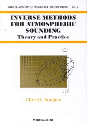 Inverse Methods for Atmospheric Sounding imagine