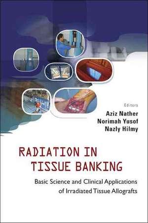 Radiation in Tissue Banking
