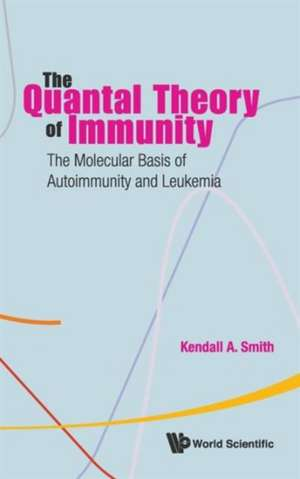 Quantal Theory of Immunity, The