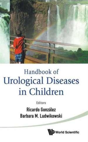 Handbook of Urological Diseases in Children