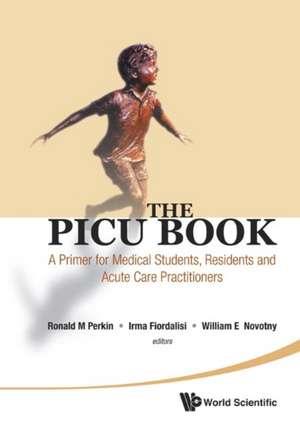 Picu Book, The imagine