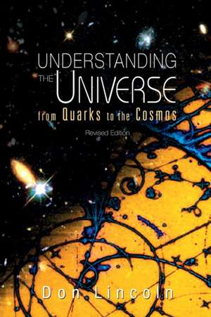 Understanding the Universe de Don Lincoln