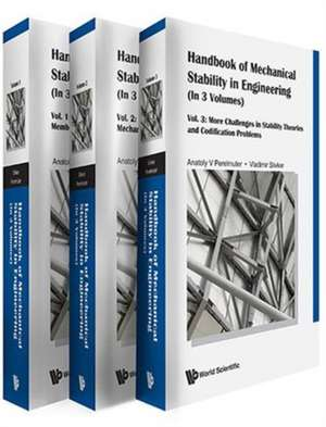 Handbook of Mechanical Stability in Engineering (in 3 Volumes):  An Introduction to Nanoelectronics (2nd Edition) de Vladimir Slivker