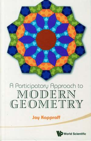 A Participatory Approach to Modern Geometry imagine