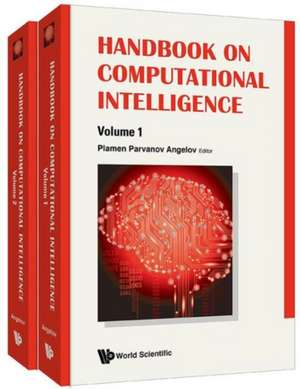 Handbook on Computational Intelligence (in 2 Volumes)