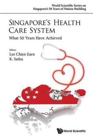 Singapore's Health Care System