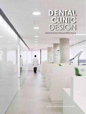 Dental Clinic Design de Helong, WANG