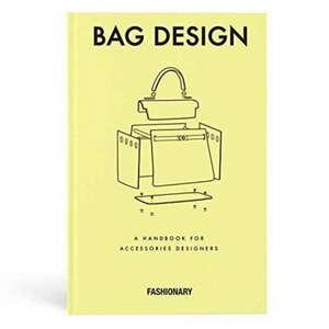 Fashionary Bag Design de David Weber