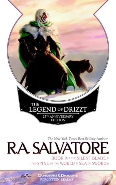 R  A  Salvatore: Cărți Fantasy, ficţiune | Books Express
