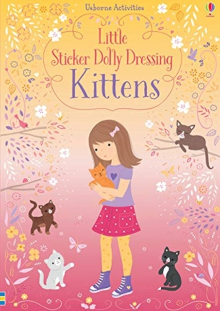 Sticker Dolly Dressing Books Express