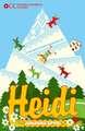 Oxford Children's Classics: Heidi