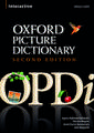 Oxford Picture Dictionary Second Edition: Interactive CD-ROM: Single user interactive CD-ROM, with hundreds of hours of four-skills vocabulary practice.
