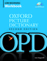 Oxford Picture Dictionary Second Edition: Low-Beginning Workbook: Vocabulary reinforcement activity book with 2 audio CDs