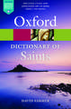The Oxford Dictionary of Saints, Fifth Edition Revised