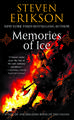 Memories of Ice (Malazan Book 3)