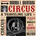 Norma I. Quintana:  A Traveling Life