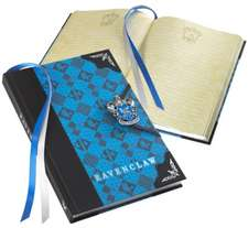 Harry Potter - Ravenclaw Journal (lined notebook)