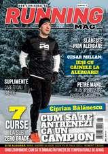 Running Mag, Numărul 5